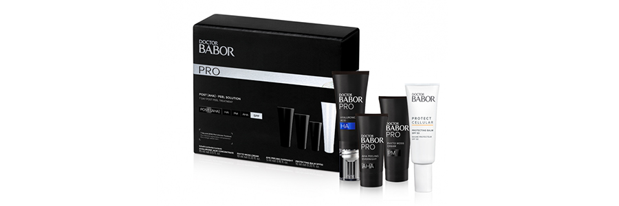 DOCTOR-BABOR-PRO